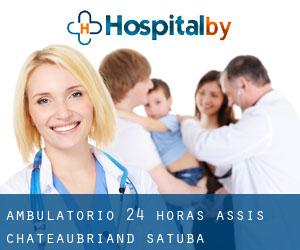 Ambulatório 24 Horas Assis Chateaubriand (Satuba)