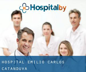 Hospital Emílio Carlos (Catanduva)