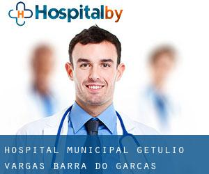 Hospital Municipal Getúlio Vargas Barra do Garças