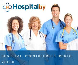 Hospital Prontocordis (Porto Velho)